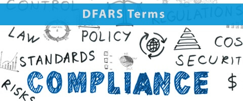 Important DFARS Terms You Need to Know