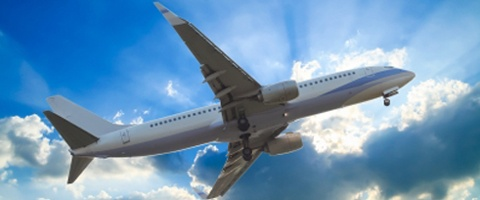 Inflight Wi-Fi Not as Secure as You Think