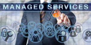Managed Security Services Banner