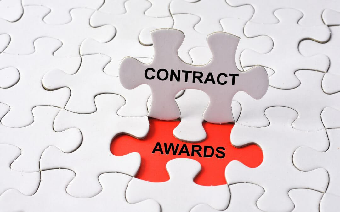 Cybersecurity Has Become a Competitive Discriminator in Contract Awards