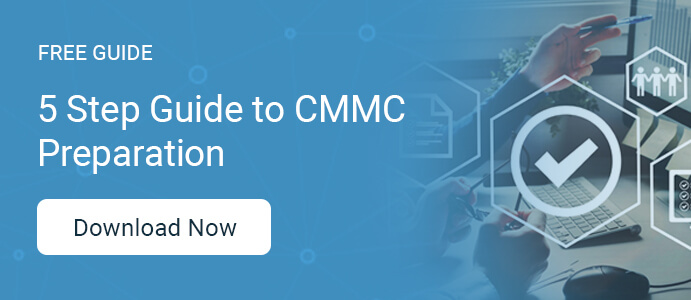 5 Steps to CMMC Preparation